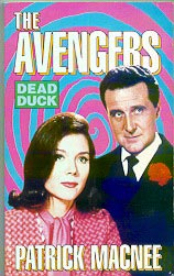 The Avengers - Dead Duck - Second UK Edition