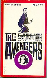 The Avengers by Douglas Enefer