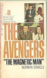 The Avengers - The Magnetic Man
