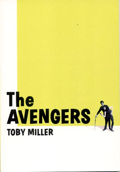 The Avengers by Toby Miller, 1997