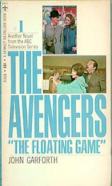 The Floating Game - US second edition